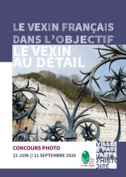 Concours photo - Le Vexin dans l'objectif